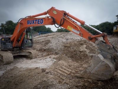 Buxted Construction 0