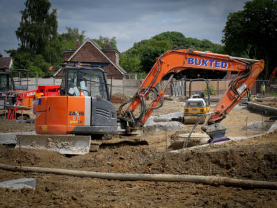Buxted Construction 3