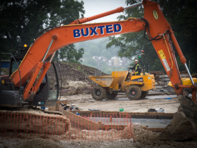 Buxted Construction 4